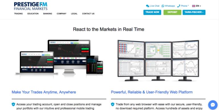 Trading Algorithm